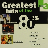 Greatest hits of the 80's. vol.3