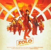 Solo : a Star Wars story : original motion picture soundtrack