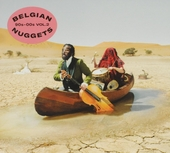 Belgian nuggets 90s-00s. Vol. 2