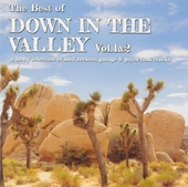The best of down in the valley : A heavy selection of mod rockers, garage & psych-funk tracks. vol.1&2