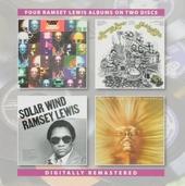 Funky serenity ; Golden hits ; Solar wind ; Sun Goddess