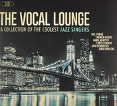 The vocal lounge : a collection of the coolest jazz singers