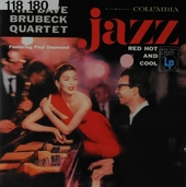Jazz : Red hot and cool