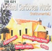 Original Caribbean music