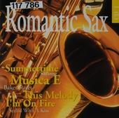 Romantic sax. vol.1