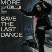 Save the last dance : More music from the motion picture