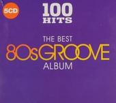 The best 80s groove album