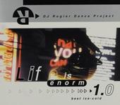 DJ Rogier dance project : Life is enorm 1.0