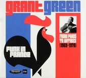 Funk in France : from Paris to Antibes 1969-1970