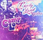 Candy land xpress : The mixtape