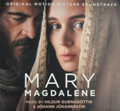 Mary Magdalene : original motion picture soundtrack