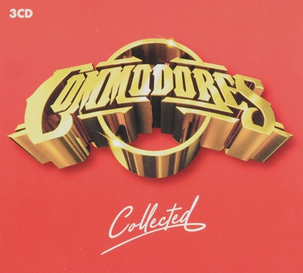 Commodores collected
