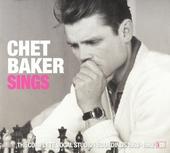 Chet Baker sings : The complete vocal studio recordings 1953-1962