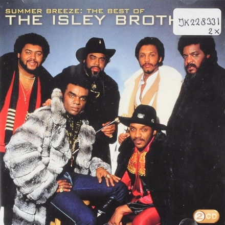 Summer breeze : The best of The Isley Brothers