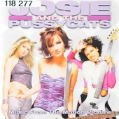 Josie and The Pussycats : Music from the motion picture