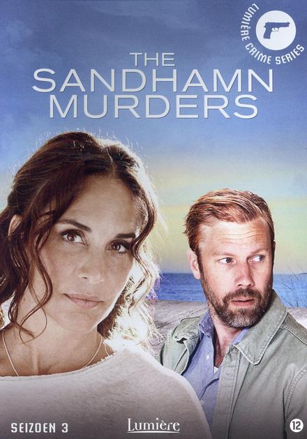 The Sandhamn murders. Seizoen 3
