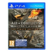 Air conflicts : secret wars : ultimate edition