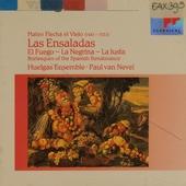 Las ensaladas : burlesques of the Spanish Renaissance