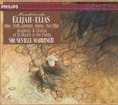 Elijah - Elias