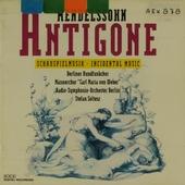 Antigone : Schauspielmusik op.55