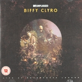 MTV unplugged : live at Roundhouse London