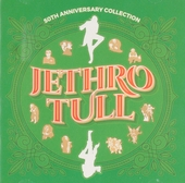 Jethro Tull : 50th anniversary collection