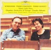 Piano concerto op. 54