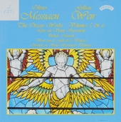 The organ works - volumes 5 & 6. vol.5-6