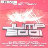 Jump 2001. vol.1