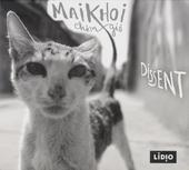 Dissent : Live at Phùsa Lab