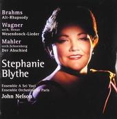Brahms/Wagner/Mahler