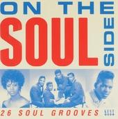On the soul side : 26 soul grooves