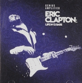 Eric Clapton : life in 12 bars : soundtrack