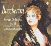 String quintets. Vol. III