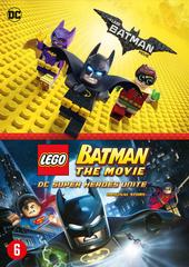 The Lego Batman movie ; Lego Batman the movie : DC super heroes unite
