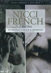 Nicci French 2 dvd box : De verborgen glimlach & Onderhuids