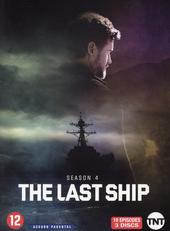 The last ship. Seizoen 4