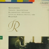 A Schumann recital. Vol. 4