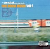 Fine house music. Vol. 2