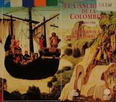 El Cancionero de la Colombina : música en el tiempo de Cristóbal Colón