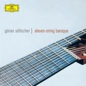 Eleven-string baroque