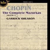 The complete mazurkas. Volume 2