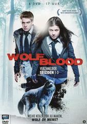 Wolfblood : verzamelbox. Seizoen 1-3
