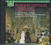 Musiques nuptiales