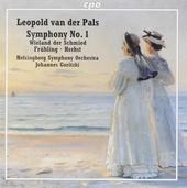 Symphony no.1 op.4