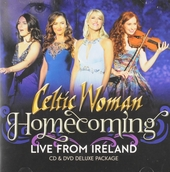 Homecoming : Live from Ireland