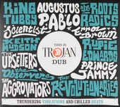 This is Trojan dub : thundering vibrations and chilled beats