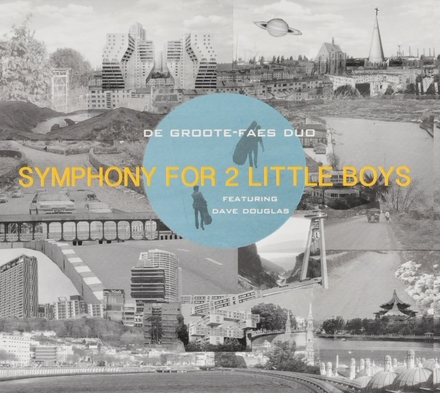 Symphony for 2 little boys