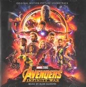 Avengers : Infinity war : original motion picture soundtrack