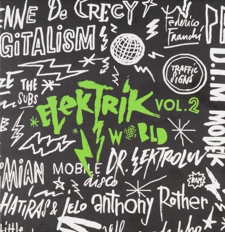 Elektrik world. Vol. 2